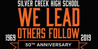 Silver Creek 50th Anniversary Reunion