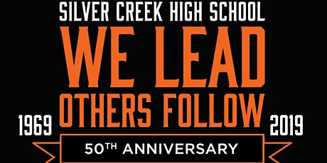 Silver Creek 50th Anniversary Reunion tickets