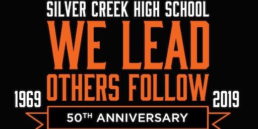 Silver Creek 50th Anniversary Reunion