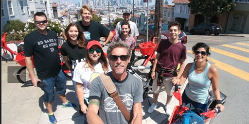 Free Bike City Tour
