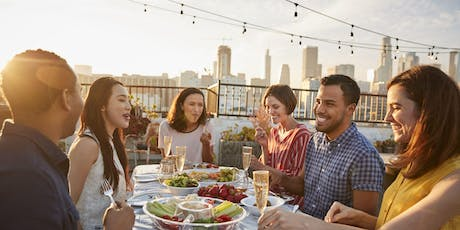 Looking for a Roommate?   Speed Networking for Roommates   Minneapolis tickets