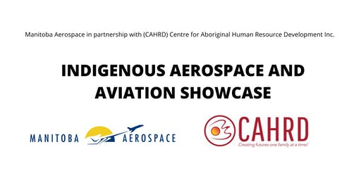 Indigenous Aerospace and Aviation Showcase