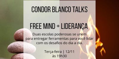 Condor Blanco Talks