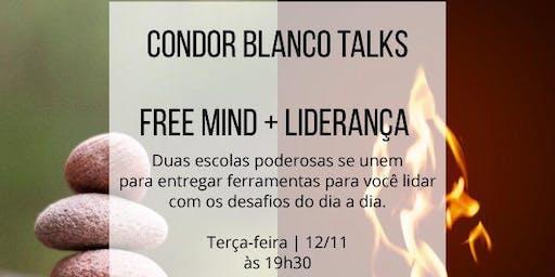 Condor Blanco Talks