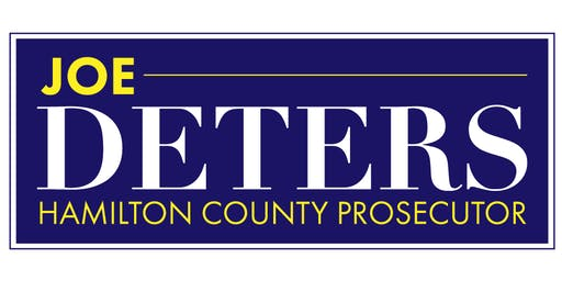 Campaign Kickoff - Joe Deters for Hamilton County Prosecutor