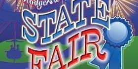 State Fair - Saturday, July 25th, 7:00pm