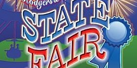 State Fair - Saturday, July 25th, 7:00pm