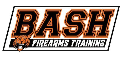 First Aid & Injured Shooter Workshop
