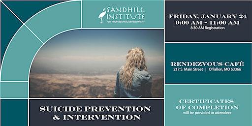 Suicide Prevention & Intervention