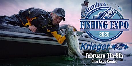 2020 Columbus Fishing Expo tickets