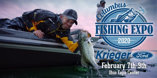 2020 Columbus Fishing Expo