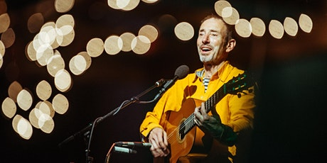 LIVE! ON STAGE: JONATHAN RICHMAN featuring TOMMY LARKINS on the drums! tickets