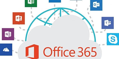 Microsoft Office 365 Apps as Collaboration Tools(ONLINE COURSE) tickets