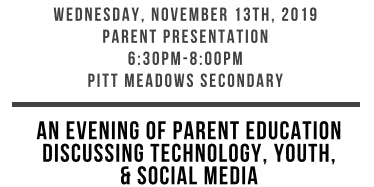 Technology, Youth & Social Media with Jesse Miller