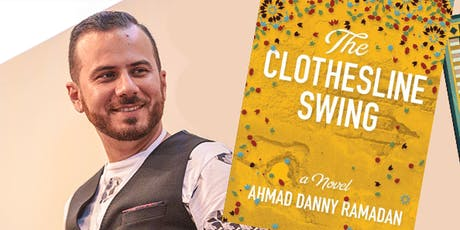 Lunch and Learn with author Danny Ramadan tickets