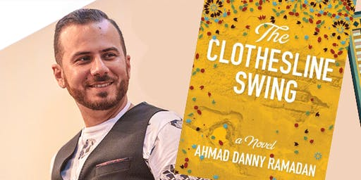 Lunch and Learn with author Danny Ramadan
