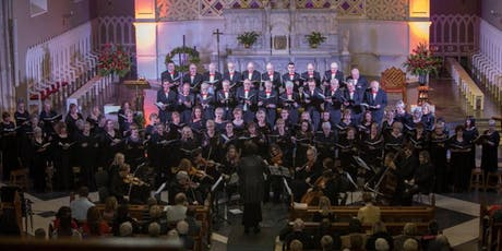 Joy to the World - A Celebration of Christmas tickets
