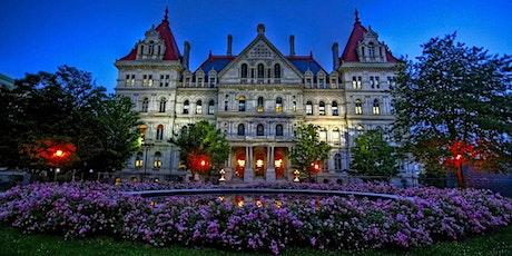 NYSABPRL's 49th Annual Legislative Conference tickets