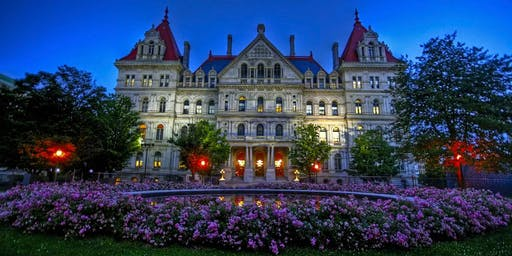 NYSABPRL's 49th Annual Legislative Conference