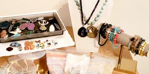 Holiday Jewelry Open Studio