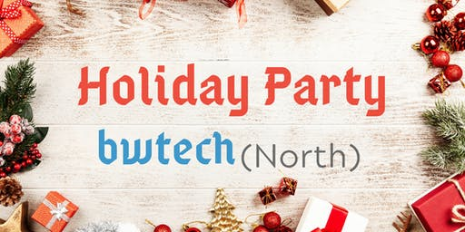 bwtech North Holiday Party