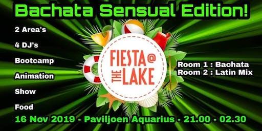 Fiesta at the Lake (Bachata Sensual Edition) 16 No