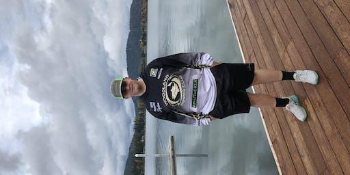 Bass Fishing in CT