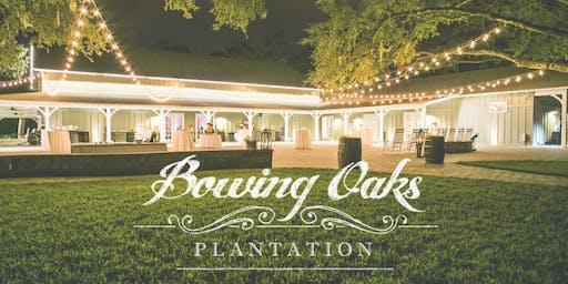 Bowing Oaks Plantation 5th Anniversary Celebration