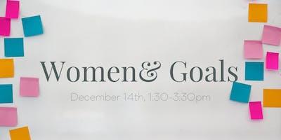 Women& Goals - 2020 edition