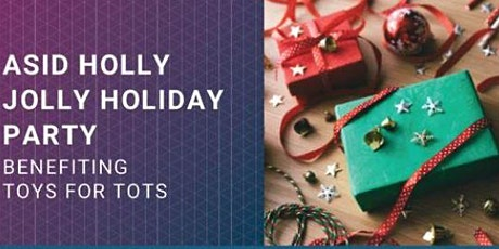 ASID HOLIDAY PARTY tickets