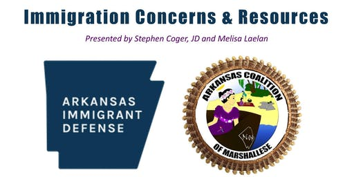 Immigration Concerns & Resources