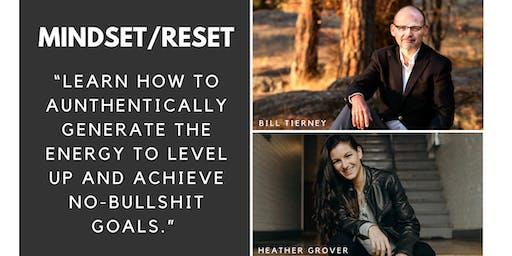 Mindset Reset Workshop