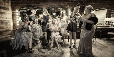 6th Annual Gatsby Girls Speakeasy Ball