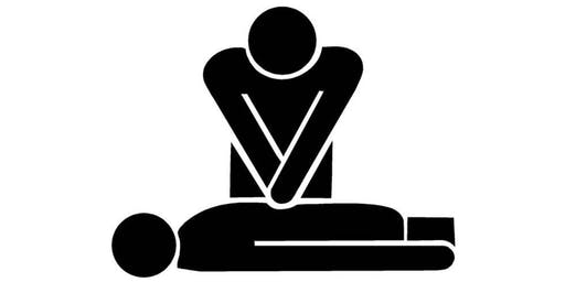 Adult and Pediatric CPR/ First Aid/AED - American Red Cross