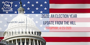 2020 An Election Year Update from the Hill Parsippany...