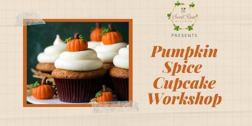 Vegan Cupcake Decorating Community Service Workshop - Grades 8-12