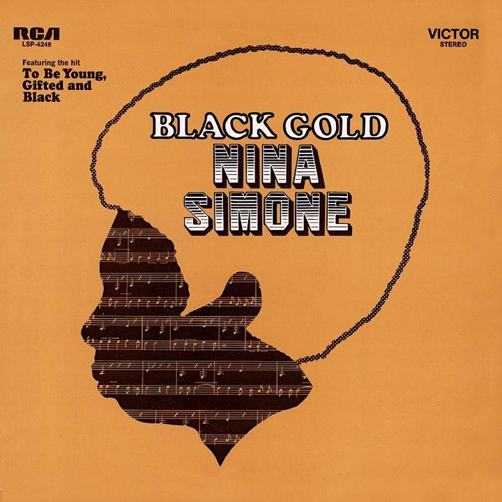 """Classic Album Sundays: Nina Simone """"Black Gold"""" (1969) image"""