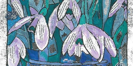 Shaftesbury Snowdrops Study, Sale and Social Day tickets