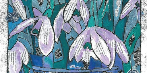 Shaftesbury Snowdrops Study, Sale and Social Day
