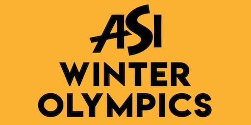 ASI Winter Olympics