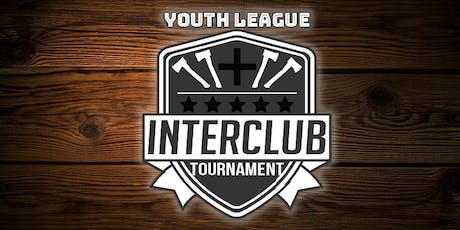 Youth Inter-Club Axe-Throwing Tournament tickets