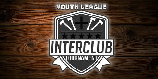 Youth Inter-Club Axe-Throwing Tournament
