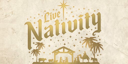 FREE Live Nativity Scene and Christmas Celebration in the Boston Common