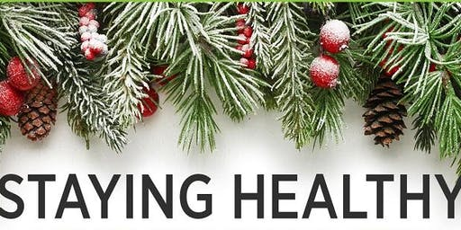 The Science of Healthy Holidays