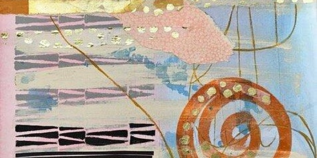 Themes and Variations:  Exploring Mixed Media Workshop with Andrea Borsuk tickets
