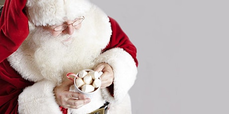 Cocoa with Santa  tickets