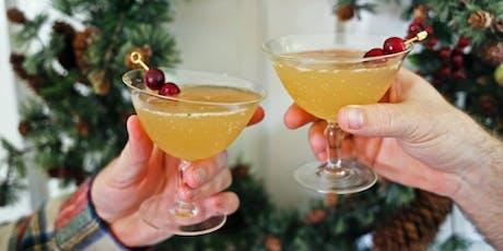 Holiday Spirits Craft Cocktail Workshop tickets