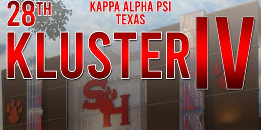 Kappa Alpha Psi Fraternity Inc. Cluster IV 2020