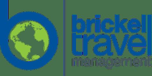 Brickell Travel Management is Celebrating 10 Years!