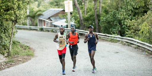 SHAPE Perform x Run Across Haiti® Aerobic Conditioning Series